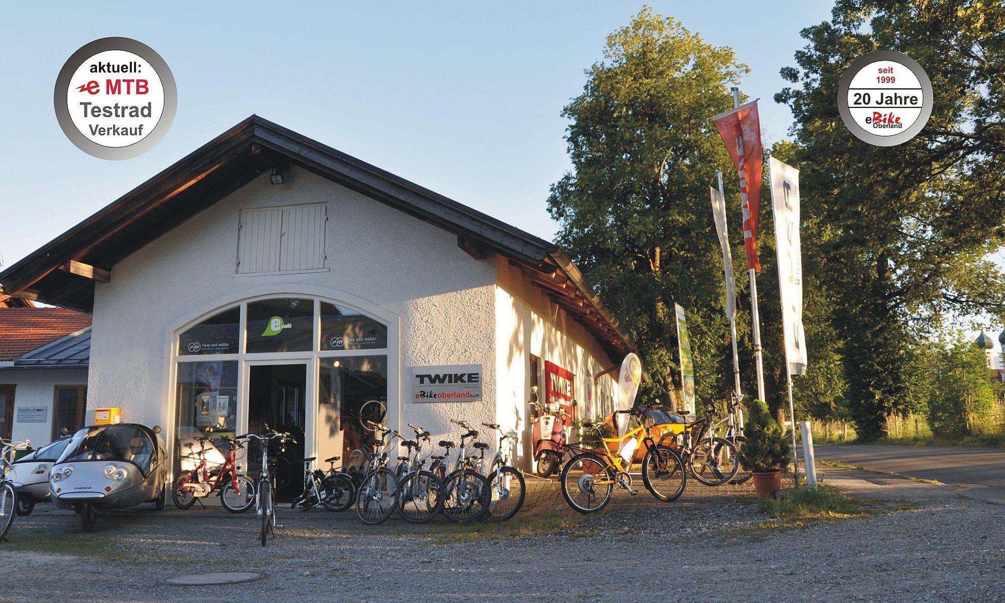 ebike Oberland GmbH